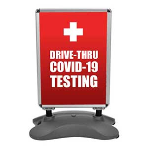 Coronavirus Signs for Workplaces